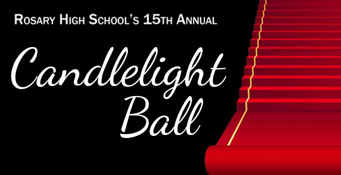 Candlelight Ball 2016