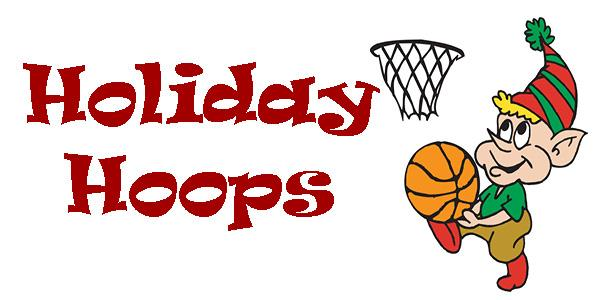 Holiday Hoops 2014