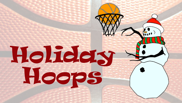 Holiday Hoops 2017