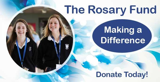 The Rosary Fund 2014-15