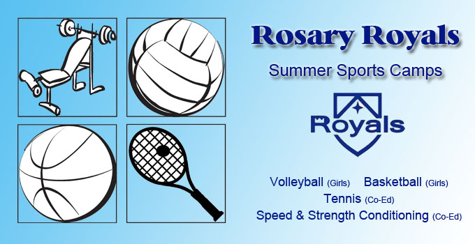 Royals Summer Sports Camps