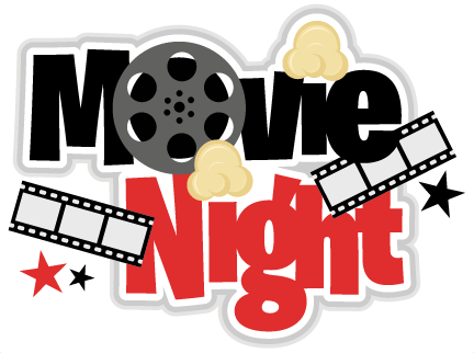 Image result for MONDAY IS MOVIE NIGHT CARTOON