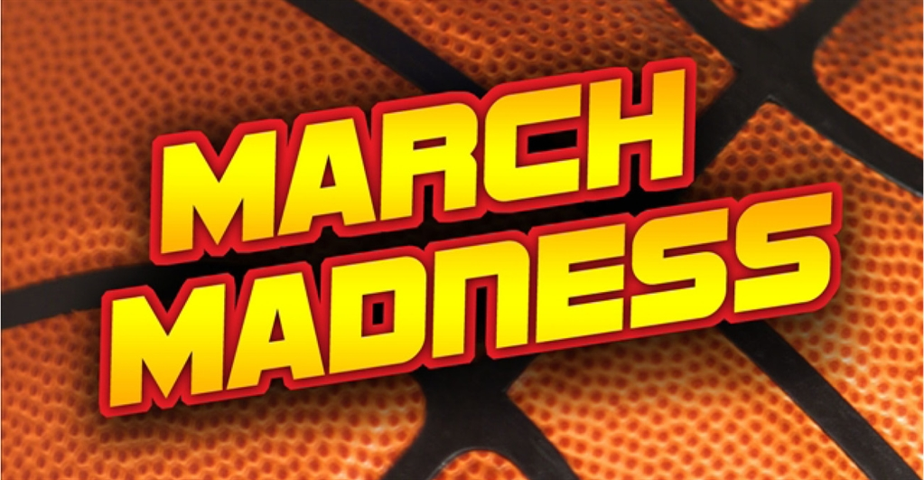 March Madness Logo 2014 March madness boards