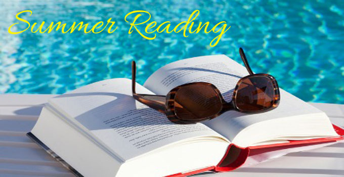 Rosary High School - Summer Reading Lists